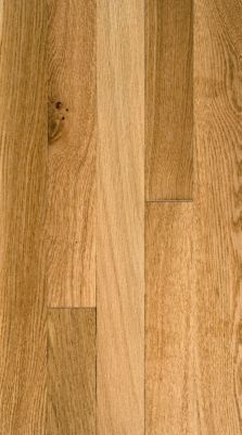 3/4&#034; x 5&#034; Natural White Oak